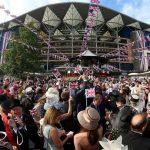 Royal Ascot Fashion and Tickets