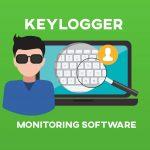 Keylogger monitoring software