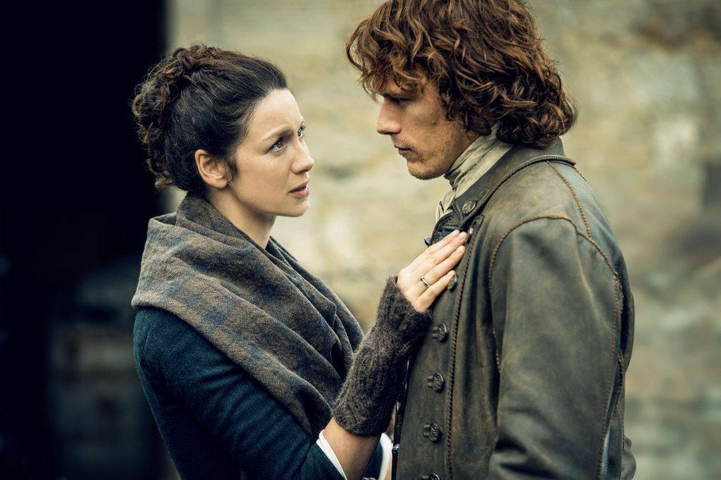 Outlander - The Complete Season 4