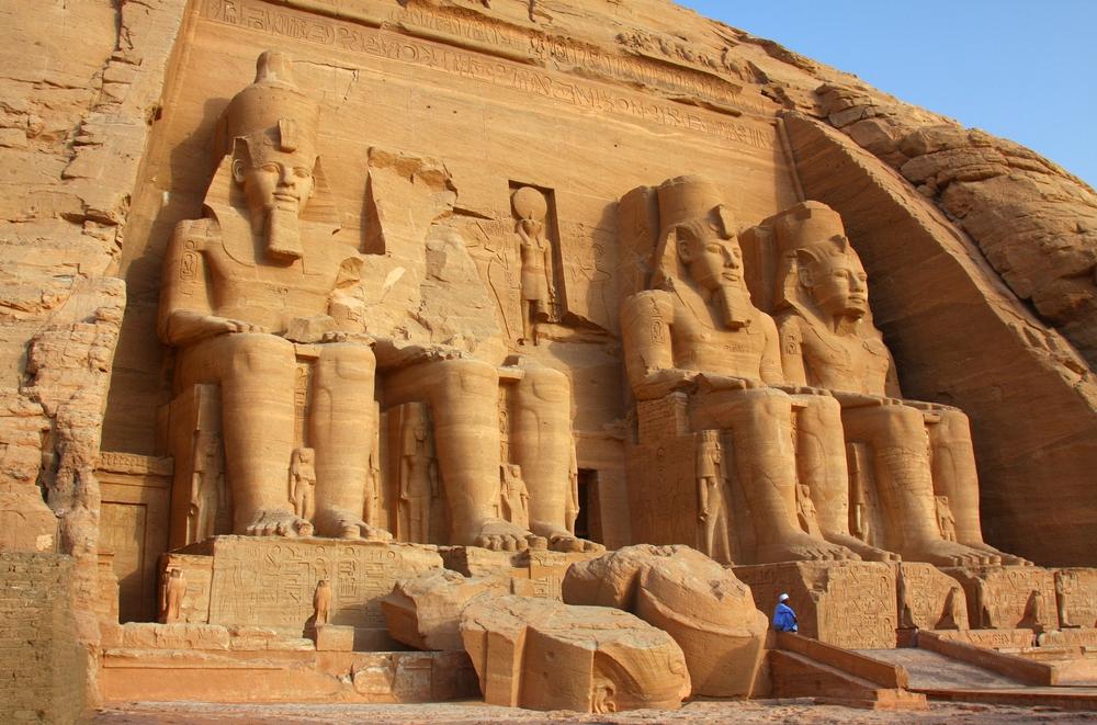 Best Way To Visit Egypt