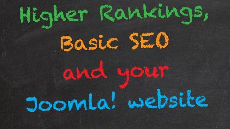 How to Make a Joomla Website More SEO Friendly