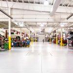 automotive repair facility