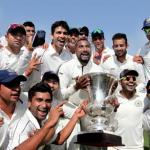 duleep trophy indian cricket