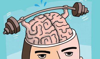 improve mental strength