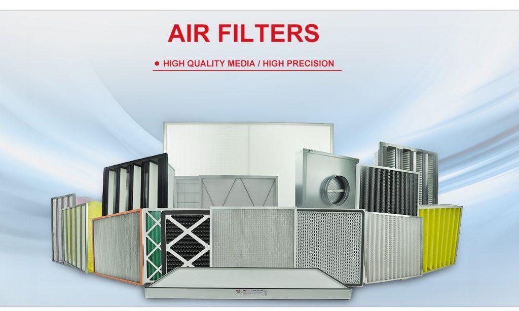 room air filters