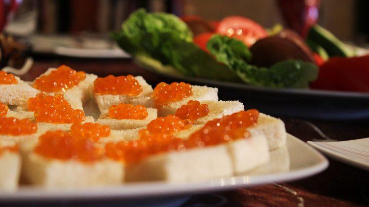 6 Myths About Caviar - FeedsPortal.com